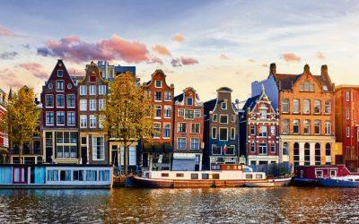 Städtezauber Niederlande