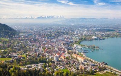 Seefestspiele Bregenz