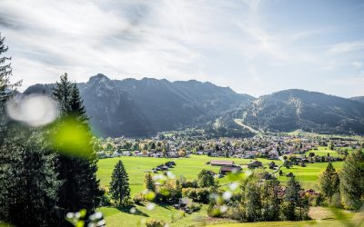 Passionsspiele in Oberammergau