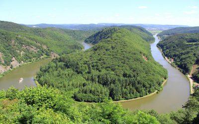 Auf Rhein und Maas