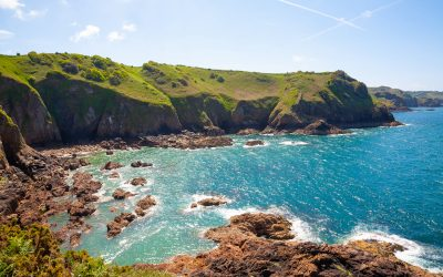 Kanalinseln Jersey